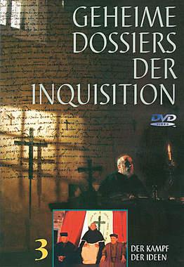 Geheime Dossiers der Inquisition - Teil 3: Der Kampf der Ideen_small
