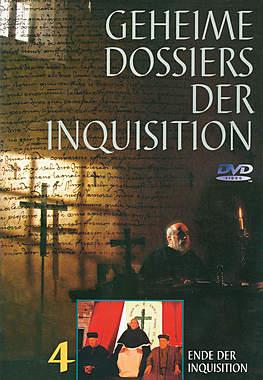 Geheime Dossiers der Inquisition - Teil 4: Ende der Inquisition_small