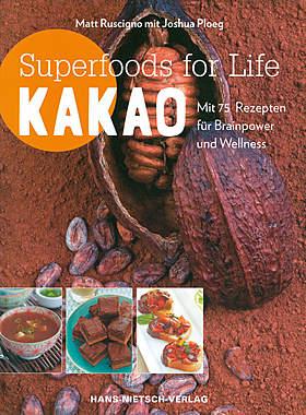 Superfoods for life - Kakao_small