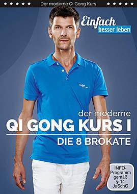 Qi Gong - Die 8 Brokate