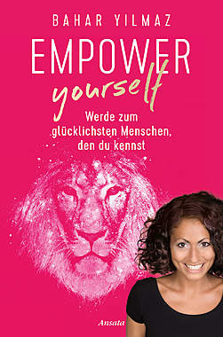 Empower Yourself - Mängelartikel