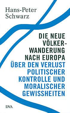 Die neue Völkerwanderung nach Europa - Mängelartikel