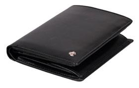 Esquire RFID Herren-Geldbörse - Hochformat 10x12cm_small01