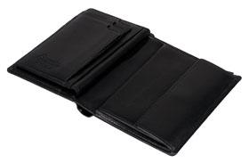 Esquire RFID Herren-Geldbörse - Hochformat 10x12cm_small03
