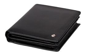 Esquire RFID Herren-Geldbörse - Hochformat 11×12cm_small01