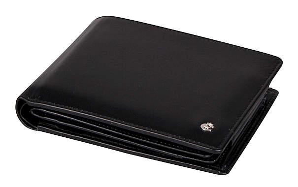 Esquire RFID Herren-Geldbörse - Querformat 12,5×10cm_small01