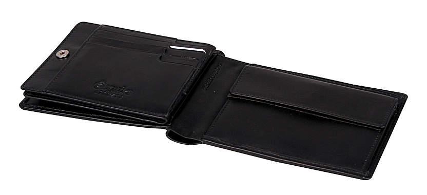 Esquire RFID Herren-Geldbörse - Querformat 12,5×10cm_small02
