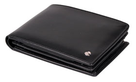 Esquire RFID Herren-Geldbörse - Querformat 12,5×9,5cm_small01