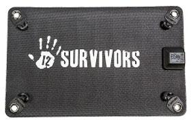 12 Survivors® SolarFlare 5 mit 5,3 Watt - Solarpanel_small02