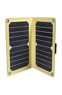 12 Survivors® SolarFlare 11 mit 10,6 Watt - Solarpanel