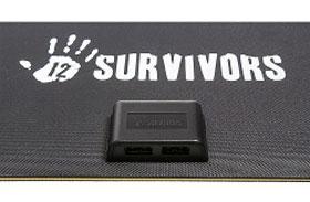 12 Survivors® SolarFlare 16 mit 15,9 Watt - Solarpanel_small02