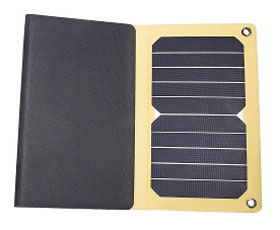 12 Survivors® SolarFlare 16 mit 15,9 Watt - Solarpanel_small03