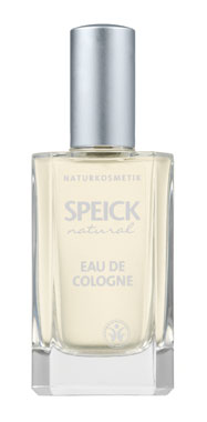 Speick Natural Eau de  Cologne Fresh - 100ml