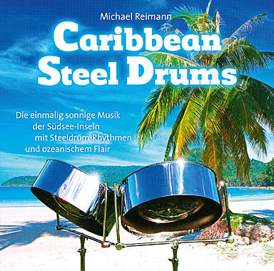 Carribean Steel Drums