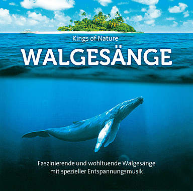 Kings of Nature - Walgesänge_small