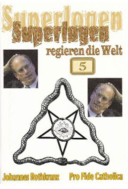 Superlogen regieren die Welt - Teil 5