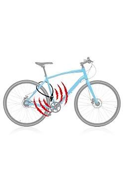 Alarm Seilschloss - Fahrradschloss - Sicherheitsschloss - groß_small01