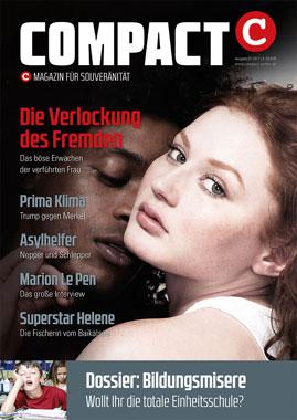 Compact Magazin Juli 2017