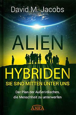 Alien-Hybriden