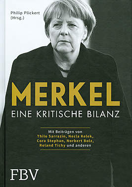 Merkel - Eine kritische Bilanz_small