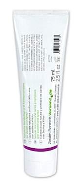 Zeolith MED® Zahncreme - 75ml - Zahnpasta ohne Fluorid_small01