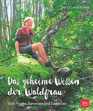 Das geheime Wissen der Waldfrau_small