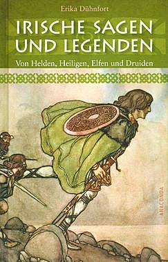 Irische Sagen und Legenden