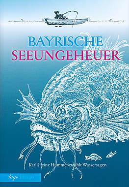 Bayrische Seeungeheuer - Mängelartikel