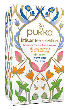 Pukka Kräutertee Selektion_small
