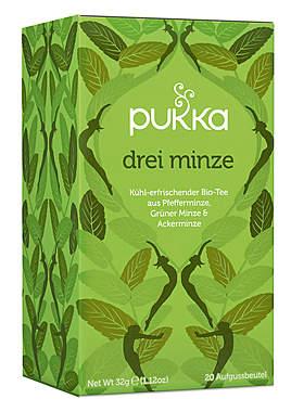 Pukka Drei Minze Tee_small