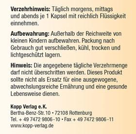 Kopp Vital Schwarzer Maca_small03