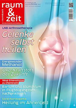 Raum & Zeit Ausgabe September/Oktober 2017