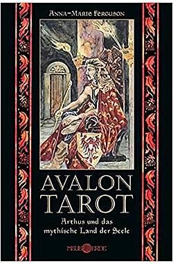 Der Avalon Tarot - Mängelartikel