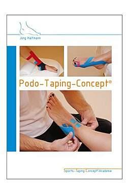 Podo-Taping-Concept - Mängelartikel