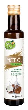Kopp Vital MCT Öl