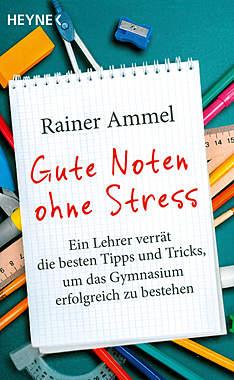 Gute Noten ohne Stress - Mängelartikel