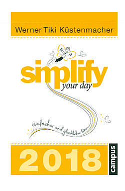 Simplify your day 2018