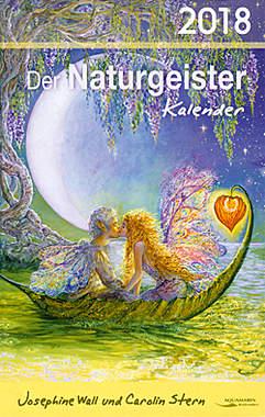 Der Naturgeister Kalender 2018