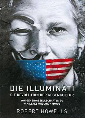 Die Illuminati: Die Revolution der Gegenkultur_small