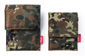 Der STALIN PhoneBAG Anti Spionage Tasche Camouflage klein Made in Germany_small02