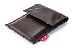 Der STALIN PhoneBAG Anti Spionage Tasche Mokka klein Made in Germany_small