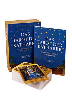 Das Tarot der Katharer