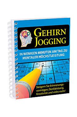 Gehirn Jogging