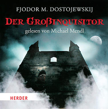 Der Großinquisitor - Hörbuch_small