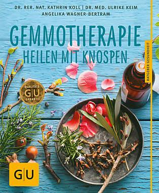 Gemmotherapie - Heilen mit Knospen