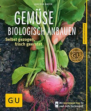 Gemüse biologisch anbauen