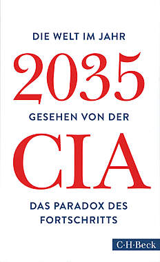 Die Welt im Jahr 2035 gesehen von der CIA