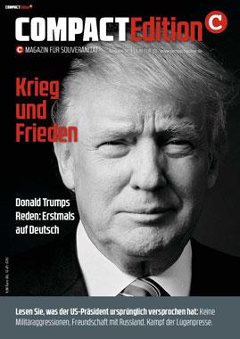 Compact Edition Ausgabe 4: Krieg und Frieden_small