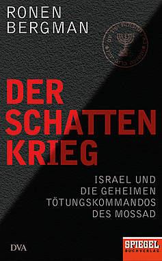 Der Schattenkrieg - Mängelartikel