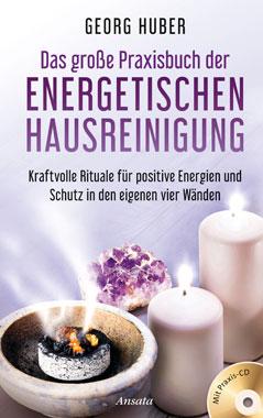 Das große Praxisbuch der energetischen Hausreinigung - Mängelartikel